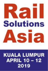 RailSolutionAsia2019